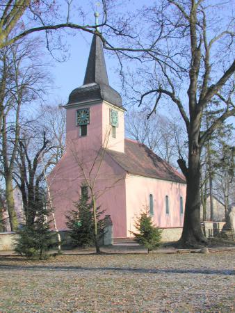 Kirche Vogelsdorf