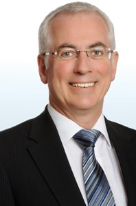 Bürgermeister Volker Mendel