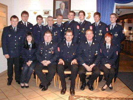 Vorstandschaft - Neuwahl 2012.JPG