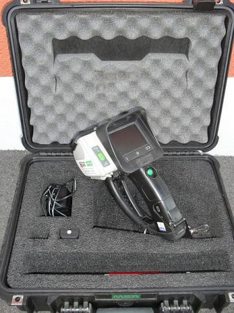 Wärmebildkamera MSA Evolution 5200