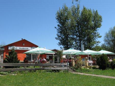Gaststätte Waldbaude