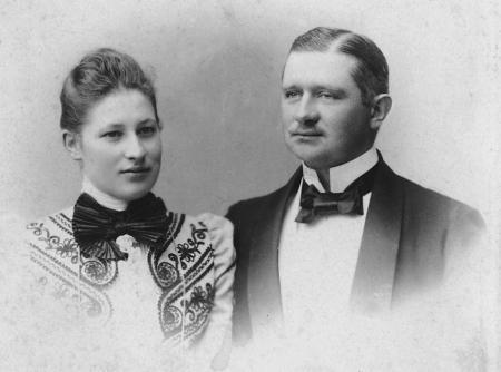 Toni und Franz Reder (1)