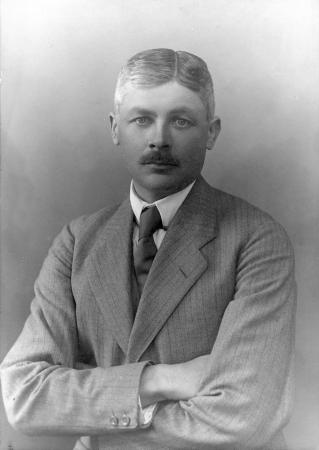 Gutsbesitzer Friedrich Wilhelm Viereck