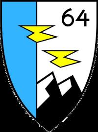 Wappen HSG 64