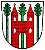 Wappen Pouch