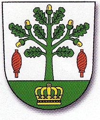Wappen Schönwalde