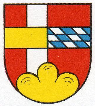 Wappen Zachenberg