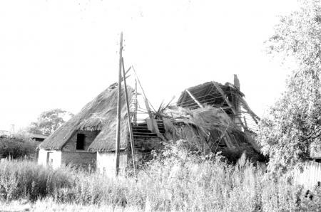 Bauernstelle Nr. 2 (Zustand September 1978)