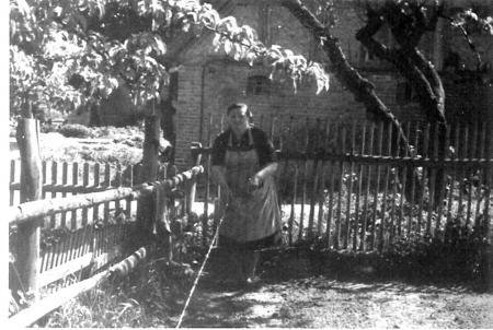 Anneliese Köppen