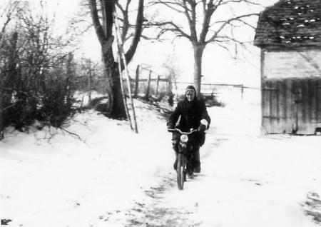 Winter in Warsow (1)