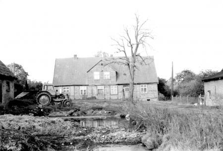 Bauerngehöft Nr. 6, Sept. 1978