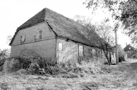 Früherei Büdnerei 11, September 1978