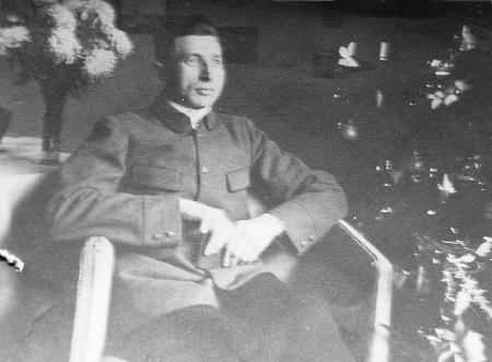 Bahnhofsgastwirt Jobst Heinrich Wedekind
