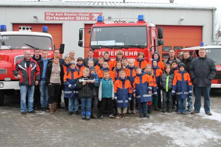 Jfw+Owf+Förderverein FF Götz 2012