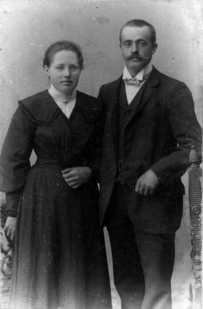 Elise und Ernst Wiechert
