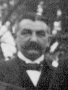 Wilhelm Tübbicke, Gastwirt