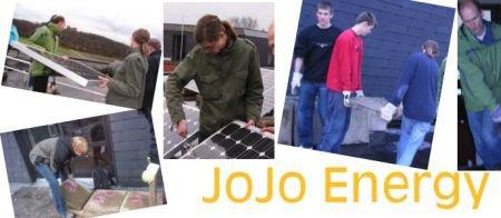 Willkommen bei JoJo Energy