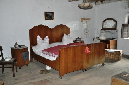 Interieurausstellung im Heimatmuseum