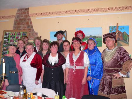 Treffen in Wredenhagen
