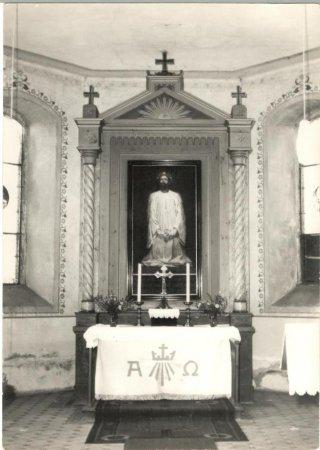 Zaußwitz Kirche innen 1950er Jahre 001.jpg