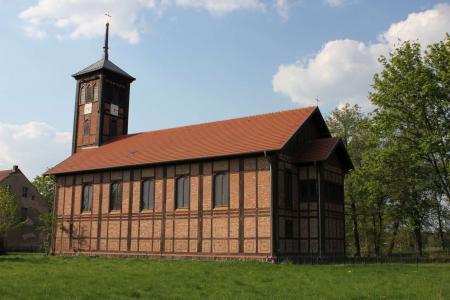 Zerpenschleuse_Kirche