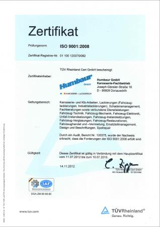 It Service Management: It Service Management Zertifikat