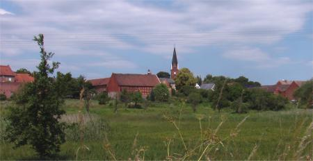 Zielitz Panorama