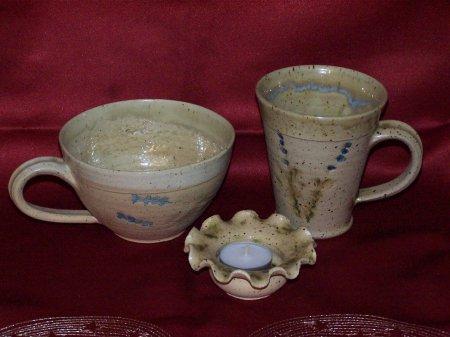 zwei unserer Tassen