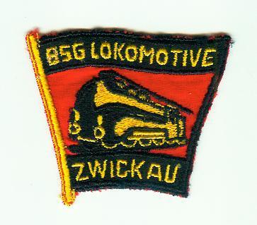 BSG Lok Zwickau