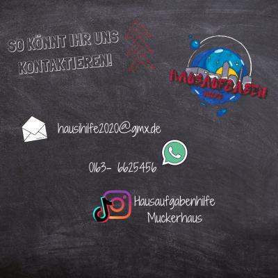 Kontakte mobile Hausihilfe