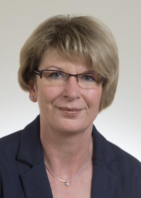 Heike Frischeisen, technische Beraterin der Handwerkskammer Magdeburg
