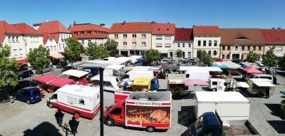 Foto: Stadt Calau
