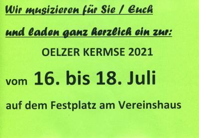 Kermse 2021