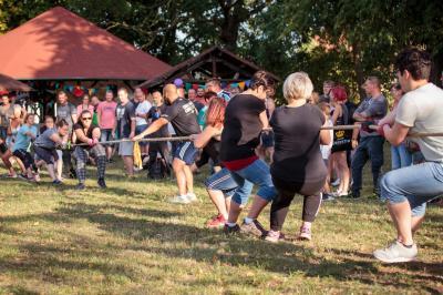 Sommerfest in Hobeck