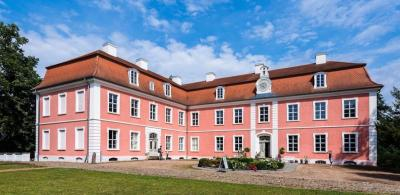 Schlossmuseum Wolfshagen