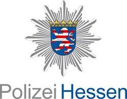 Logo Hessische Polizei aus Wikipedia