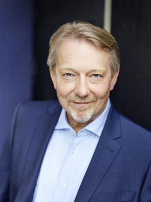 Dietmar Wischmeyer © Gaby Gerster