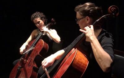 ©Solina Cello Ensemble