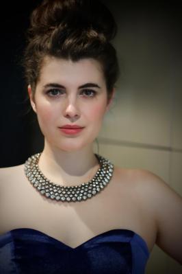 Solistin: Alessia Schumacher