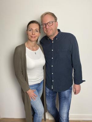 Thekla Wukasch & Erik Gehl