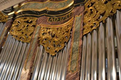 Klais-Orgel