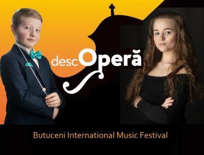 Butucheni International Music Festival 2021