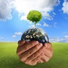 Der Umwelt zur Liebe