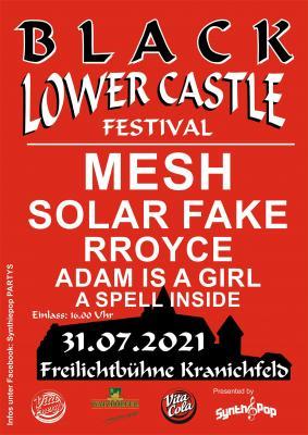Black Lower Castle Festival