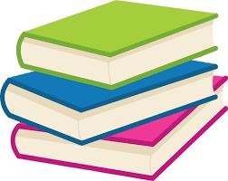 Material- und Bücherlisten