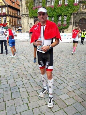 Fotoalbum Triathlon Ostharz 2020