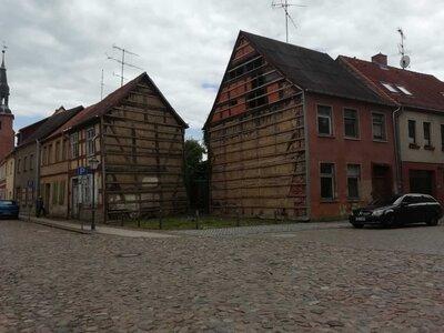 Fotoalbum Heiligegeiststraße/Rosenwinkel