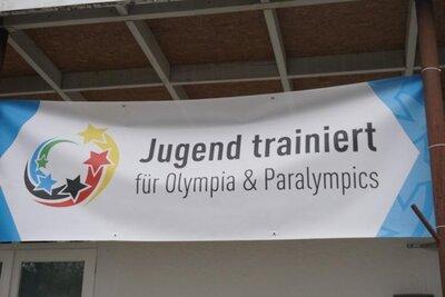 Fotoalbum Jugend trainiert für Olympia & Paralympics