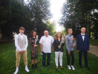 Fotoalbum Jugendweihe 2020