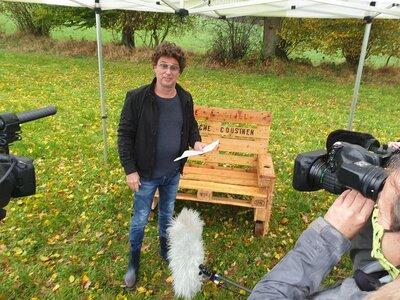 Fotoalbum Fame-Forest Neversdorf mit Atze Schröder